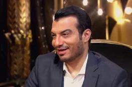 ايهاب توفيق يكشف تفاصيل مصرع والده