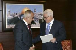 الرئيس يستقبل سلام فياض ويبحث معه ترشيحه الأممي