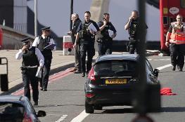 اعتقال مشتبه آخر في تنفيذ هجوم لندن