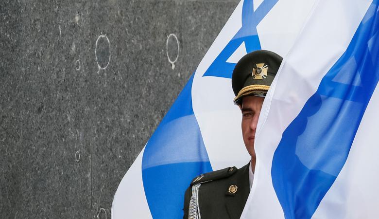 """وزير الاستخبارات الاسرائيلي : """"علاقتنا مع العرب تزداد قوة """""""