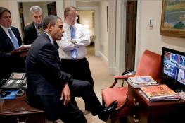 أوباما ينصح الرؤساء: لا تتابعوا التلفاز ومواقع التواصل