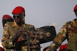 """مقتل عميد و9 جنود سودانيين بهجوم في اقليم """"دارفور """""""