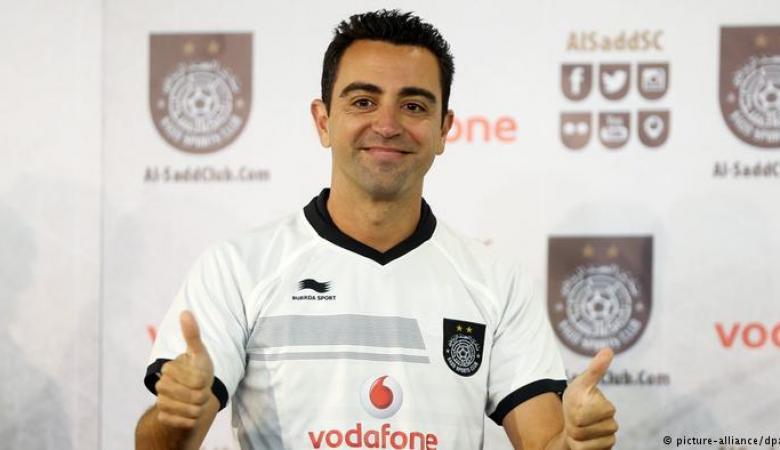 نجم برشلونة السابق يفوز بمليون ريال قطري