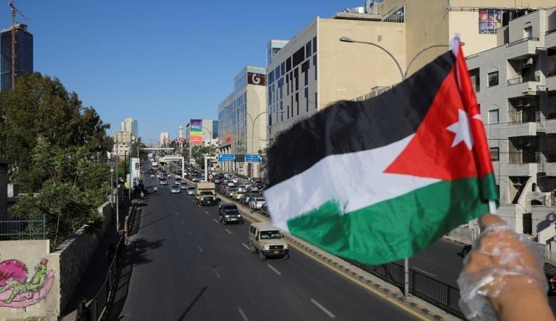 الأردن يسجل 5 اصابات كورونا جديدة غير محلية