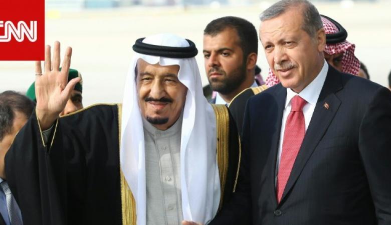 مستشار اردوغان يشن هجوما حادا على السعودية