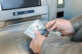 الدولار يعاود الارتفاع مقابل الشيقل