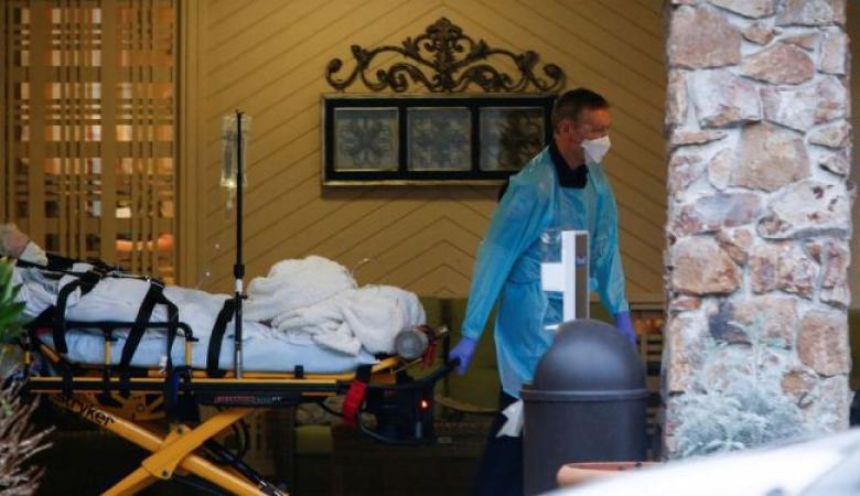 ارتفاع كبير على عدد الإصابات والوفيات بفيروس كورونا في مصر