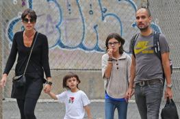 عائلة مدرب برشلونة السابق تنجو من هجوم  مانشستر الدامي