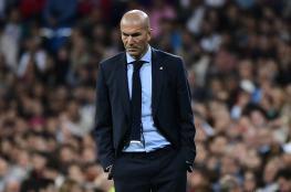 زيدان يجد صعوبات في جمع هازارد وصلاح في صفوف ريال مدريد