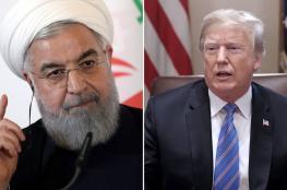 روحاني : العقوبات الامريكية  حالة حرب على ايران