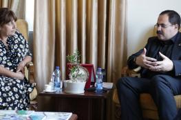 تحالف استراتيجي بين وزارة التعليم وجامعة سانت مارتي لتأهيل المعلمين