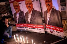 """معلومات تنشر لأول مرة حول تورط """"بن سلمان """" في قتل الصحفي خاشقجي"""