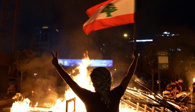 شبح الانهيار الاقتصادي يهدد لبنان
