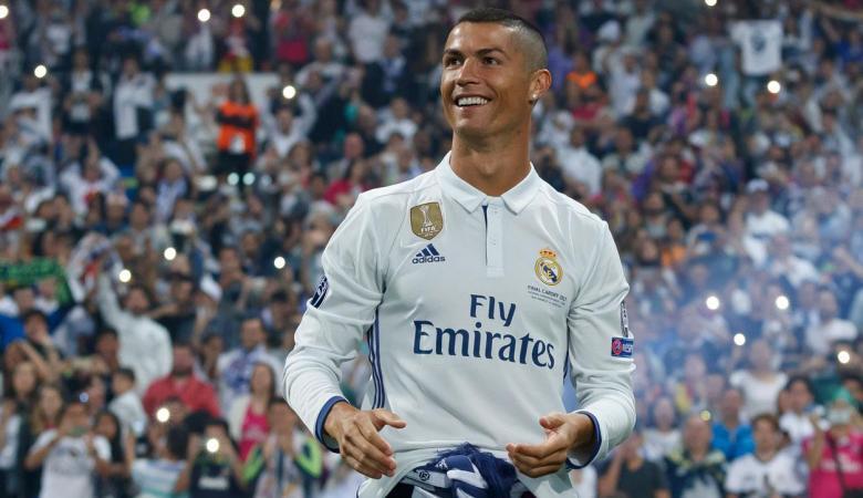 من هو اللاعب الذي سيخلف كريستيانو رونالدو في ريال مدريد؟