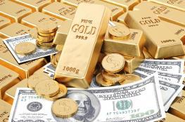 ارتفاع على سعر الذهب مدعوما بضعف الدولار