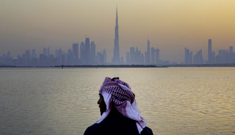 الامارات : 70 % من شركات دبي ستنهار قريباً