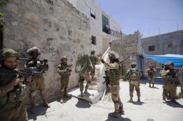 5 إصابات برصاص الاحتلال واعتقال 5 آخرين في بيت فجار جنوب بيت لحم