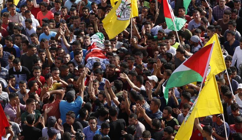 شهيد وإصابات وأسرى يتوقفون عن الماء.. أبرز أحداث اليوم 32 لإضراب الأسرى