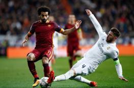 المصري صلاح يتحدث لأول مرة عن امكانية انتقاله الى ريال مدريد