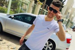 """استشهاد الأسير الجريح """"عمر يونس """" من قلقيلية"""