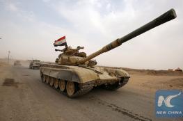 القوات العراقية توجه ضربة اقتصادية لإقليم كردستان