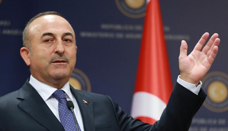 تركيا تعقيبا على إعلان بومبيو: لا توجد دولة فوق القانون الدولي