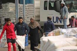 """حماس : قرار وقف الدعم لـ """"الاونروا"""" يهدف لشطب """"حق العودة"""""""