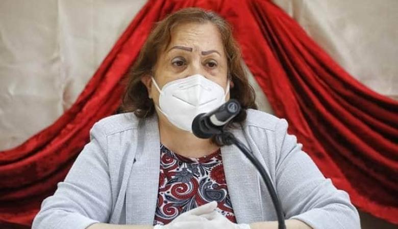 توتر جديد بين نقابة الاطباء ووزيرة الصحة