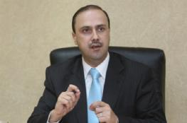 الاردن : القضية الفلسطينية هي قضية العرب الاولى