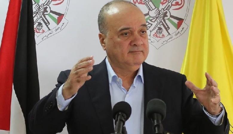ناصر القدوة يدعو لتحقيق الوحدة ثم الذهاب للانتخابات
