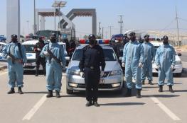 محكمة عسكرية تصدر حكمها بحق الهارب من الحجر الصحي بغزة