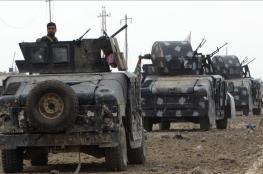 القوات العراقية تتقدم في الأنبار وتستعيد منطقة وقرية من داعش