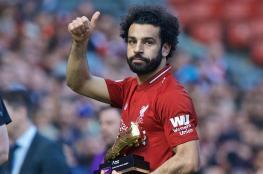 تحذيرات لمدرب نادي ليفربول بشأن النجم محمد صلاح
