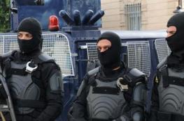 المغرب توقف اسرائيلياً مرتبط بخلية اجرامية