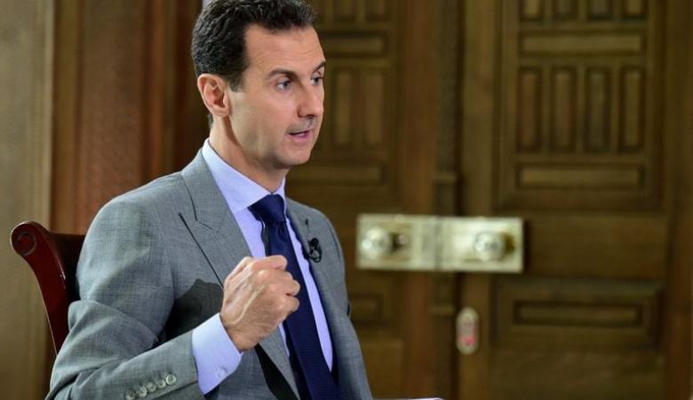 الأسد: تظاهرات لبنان والعراق لا تشبه ما حدث بسوريا