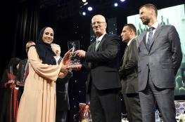 الحمد الله : فلسطين عصية على الاقتلاع والموت والتدمير
