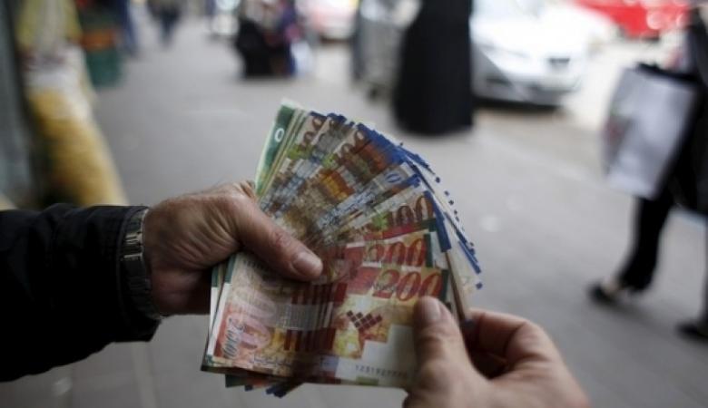 انطلاق حراك 1450 في فلسطين ضد الحد الأدنى للأجور