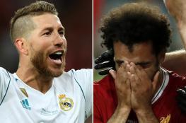 مدرب ليفربل يهاجم قائد ريال مدريد مجددا ويصفه بالطفل