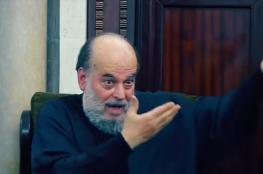 الشيخ بسام جرار يحذر ترامب من صفقة القرن