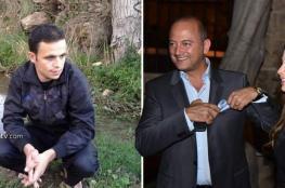 """فضيحة مدوية ..زوج نانسي عجرم كان """"سكران """" وقتل السوري بدافع الانتقام"""