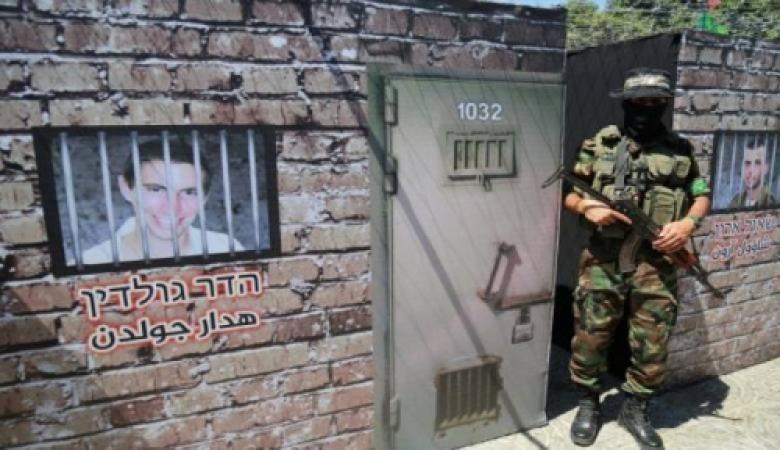 مصر ترفض الوساطة ما بين اسرائيل وحماس لابرام صفقة تبادل