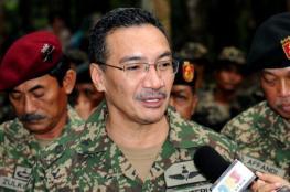 وزير الدفاع الماليزي يدعو شعبه الى الانتفاض غداً لأجل القدس