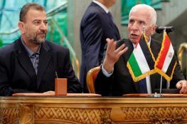 عزام الأحمد يصل القاهرة في زيارة مفاجئة