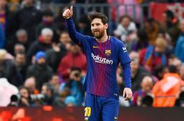 3 نقاط تفصل برشلونة عن حسم اللقب رسمياً بعد هزيمة أتلتيكو مدريد