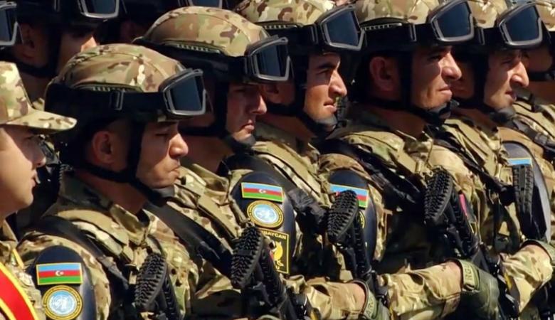 بدعم تركي ..اذربيجان تعلن الحرب على أرمينيا