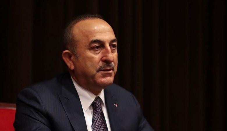 تركيا : سنواصل إبلاغ واشنطن بعدم صحة العقوبات على إيران