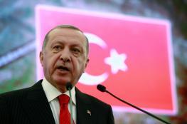 أردوغان يفتح النار على السعودية.. هذا ما قاله عن اغتيال خاشقجي
