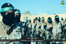 الحشد الشعبي يشكل جيشاً لتحرير فلسطين