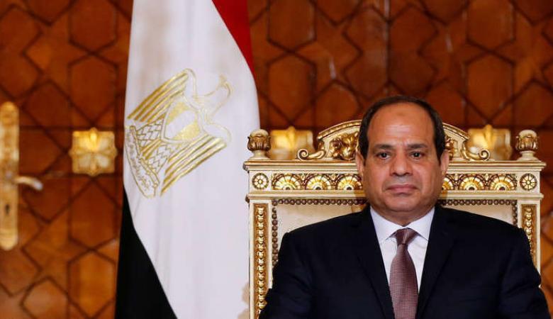 السيسي يعفو عن 332 محبوسا بمناسبة حلول الشهر الفضيل