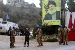 """حزب الله لاسرائيل : """"ردنا لم ينتهي بعد  """""""